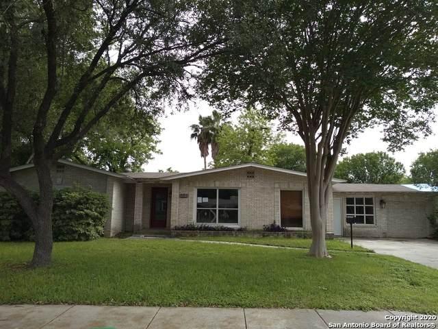 2658 W Summit Ave, San Antonio, TX 78228 (MLS #1455719) :: Alexis Weigand Real Estate Group
