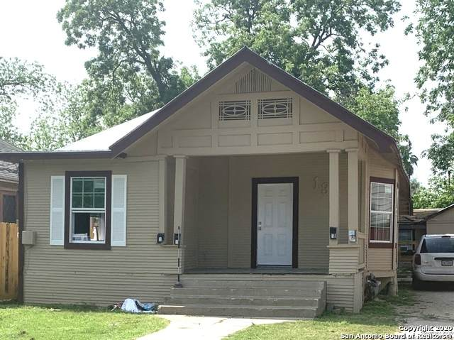 130 Glenwood Ct, San Antonio, TX 78210 (MLS #1455723) :: BHGRE HomeCity San Antonio