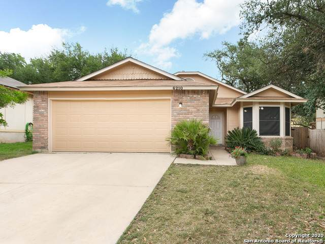 6210 Ridge Oak, San Antonio, TX 78250 (MLS #1455747) :: BHGRE HomeCity San Antonio