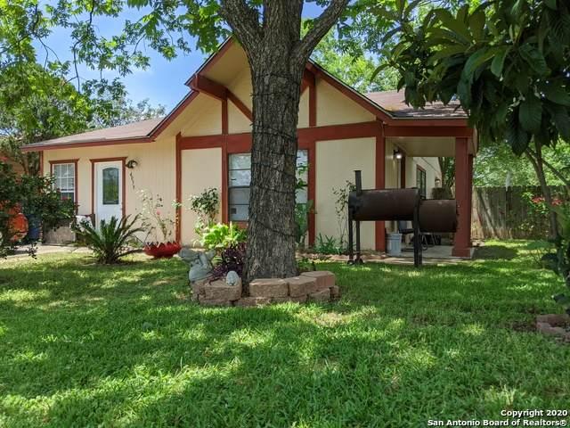 4059 Gallery Sun Dr, San Antonio, TX 78244 (MLS #1455759) :: BHGRE HomeCity San Antonio