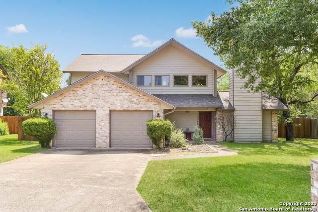 13306 Stairock St, San Antonio, TX 78248 (MLS #1455760) :: REsource Realty