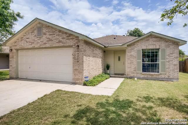 16510 Churchill Cove, Selma, TX 78154 (MLS #1455766) :: BHGRE HomeCity San Antonio