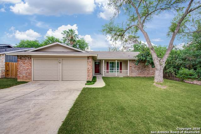 13310 El Mirador St, San Antonio, TX 78233 (MLS #1455772) :: Carolina Garcia Real Estate Group