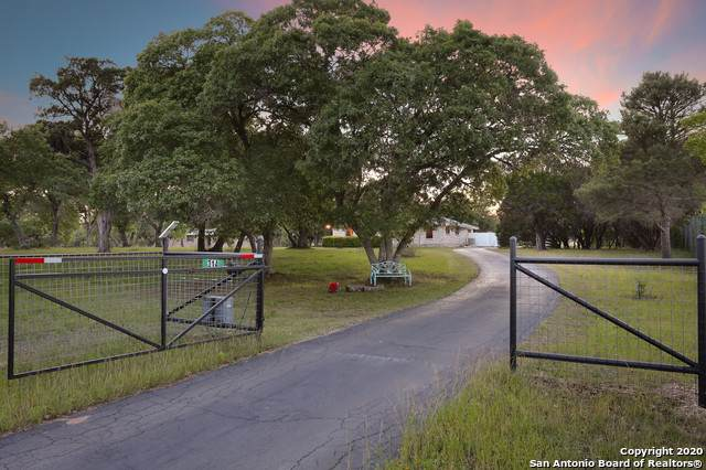 314 Fm 474, Boerne, TX 78006 (MLS #1455773) :: Alexis Weigand Real Estate Group