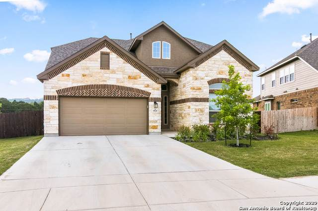 10626 Far Reaches Ln, Helotes, TX 78023 (MLS #1455803) :: Carter Fine Homes - Keller Williams Heritage