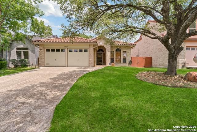 7026 Congressional Blvd, San Antonio, TX 78244 (MLS #1455812) :: Reyes Signature Properties