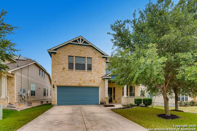 401 Brook Shadow, Cibolo, TX 78108 (MLS #1455820) :: The Glover Homes & Land Group