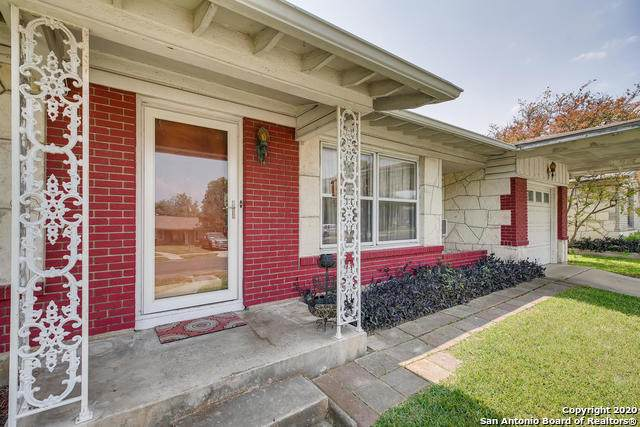 518 Saratoga Dr, San Antonio, TX 78213 (MLS #1455871) :: Carolina Garcia Real Estate Group