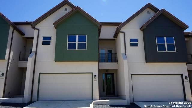 2526 Camden Park, San Antonio, TX 78231 (MLS #1455878) :: Carolina Garcia Real Estate Group