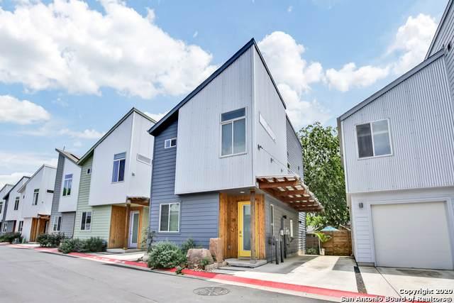 330 Clay St #26, San Antonio, TX 78204 (MLS #1455892) :: The Heyl Group at Keller Williams