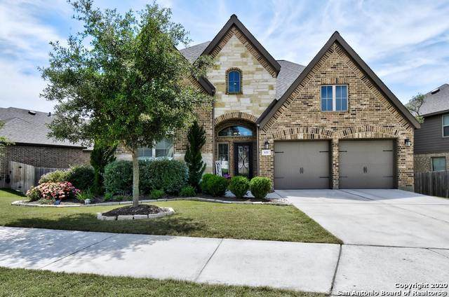 123 Cimarron Creek, Boerne, TX 78006 (MLS #1455894) :: The Glover Homes & Land Group