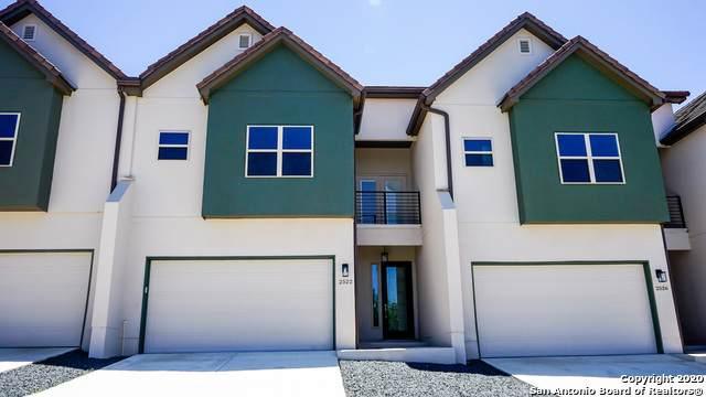 2522 Camden Park, San Antonio, TX 78231 (MLS #1455919) :: The Glover Homes & Land Group