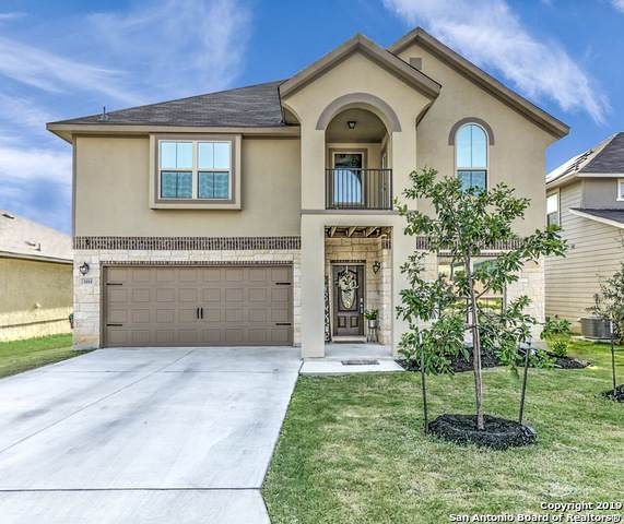 3211 Just Because, San Antonio, TX 78245 (MLS #1455959) :: The Glover Homes & Land Group