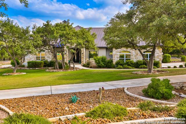 309 Ranch Pass, Boerne, TX 78015 (MLS #1455963) :: The Glover Homes & Land Group