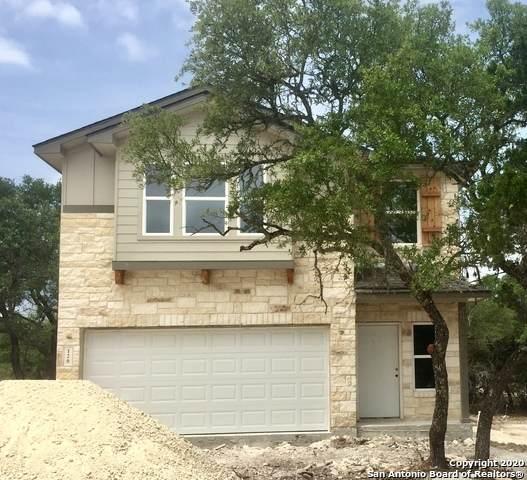 120 Lakeview Ct, Spring Branch, TX 78070 (MLS #1455966) :: BHGRE HomeCity San Antonio