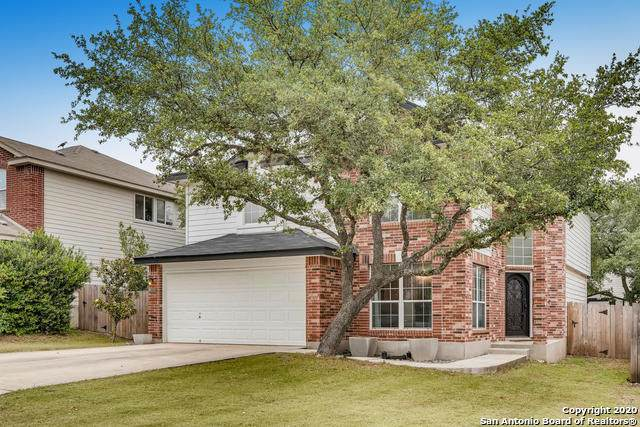 11206 Hospah, Helotes, TX 78023 (MLS #1455981) :: The Heyl Group at Keller Williams