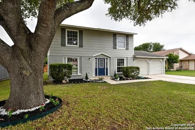 13519 Primwood St, San Antonio, TX 78233 (MLS #1455983) :: The Glover Homes & Land Group