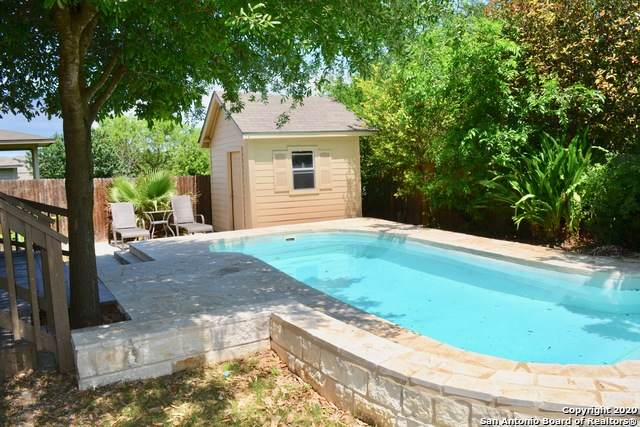 934 Magnolia Crest, San Antonio, TX 78251 (MLS #1455996) :: BHGRE HomeCity San Antonio