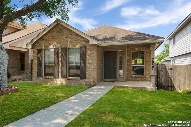7927 Woodchase, San Antonio, TX 78240 (MLS #1456053) :: BHGRE HomeCity San Antonio