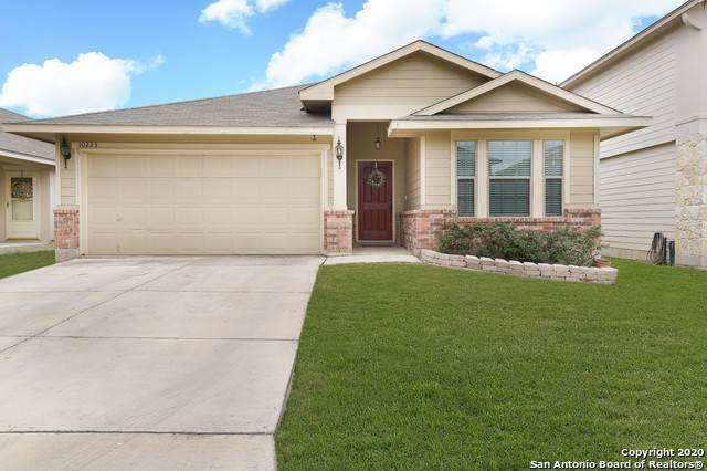 10223 Del Lago Ct, San Antonio, TX 78245 (MLS #1456075) :: The Glover Homes & Land Group