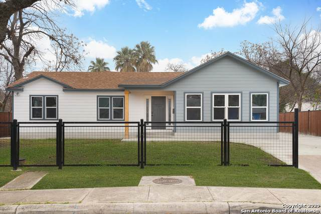 736 E Myrtle St, San Antonio, TX 78212 (MLS #1456080) :: Carolina Garcia Real Estate Group