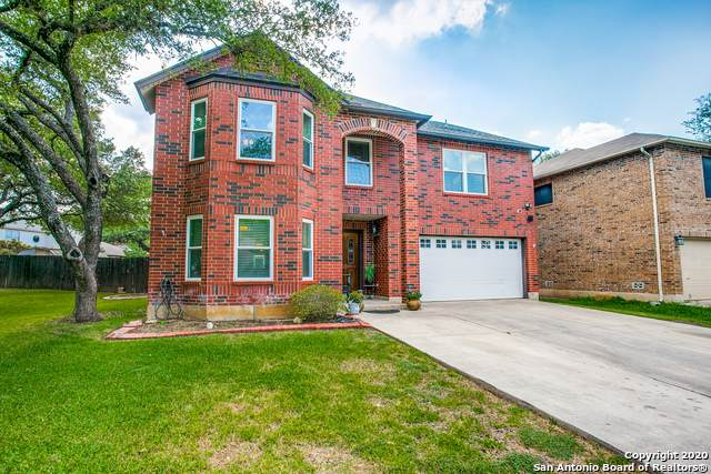18303 Redriver Dawn, San Antonio, TX 78259 (MLS #1456084) :: The Glover Homes & Land Group