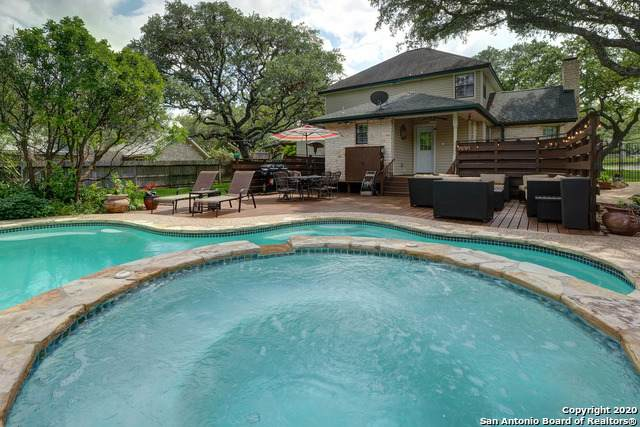 27114 Autumn Spring, Boerne, TX 78006 (MLS #1456090) :: The Glover Homes & Land Group