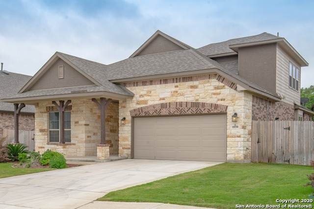10550 Far Reaches Ln, Helotes, TX 78023 (MLS #1456091) :: Carter Fine Homes - Keller Williams Heritage