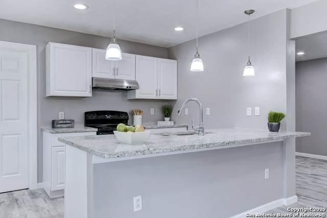 7606 Glen Meadows, San Antonio, TX 78239 (MLS #1456097) :: BHGRE HomeCity San Antonio