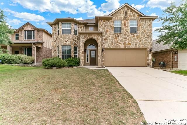24642 Buck Crk, San Antonio, TX 78255 (MLS #1456109) :: The Gradiz Group