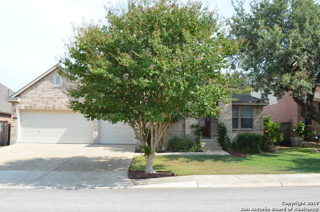 18742 Castellani, Bexar Co, TX 78258 (MLS #1456122) :: The Heyl Group at Keller Williams