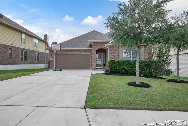 5515 Cypress Pt, Schertz, TX 78108 (MLS #1456125) :: Alexis Weigand Real Estate Group