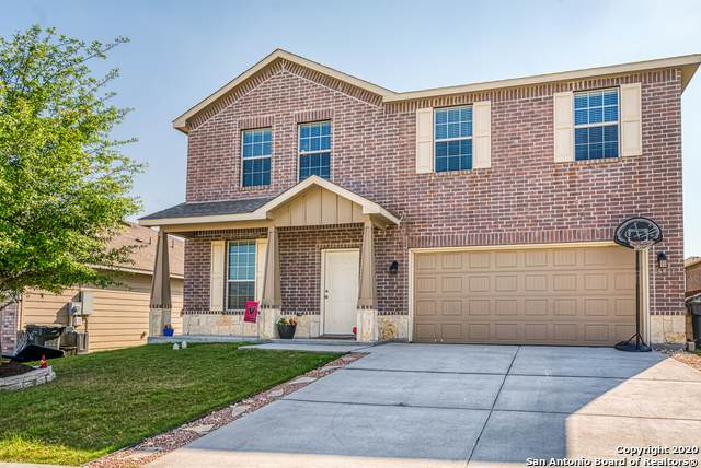 15931 Silver Rose, Selma, TX 78154 (MLS #1456141) :: The Mullen Group   RE/MAX Access