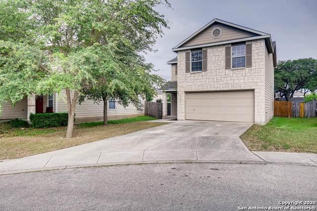9415 Silver Vista, San Antonio, TX 78254 (MLS #1456158) :: Maverick