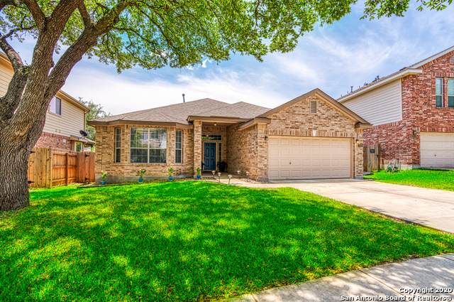 8906 Burnt Path, Helotes, TX 78023 (MLS #1456159) :: The Glover Homes & Land Group