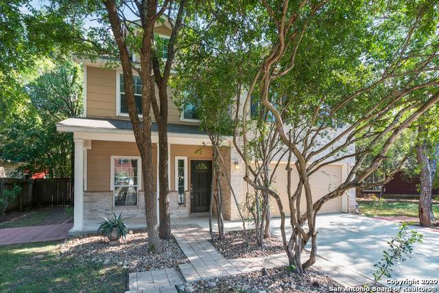 10822 Bridle View Dr, San Antonio, TX 78245 (MLS #1456170) :: The Glover Homes & Land Group