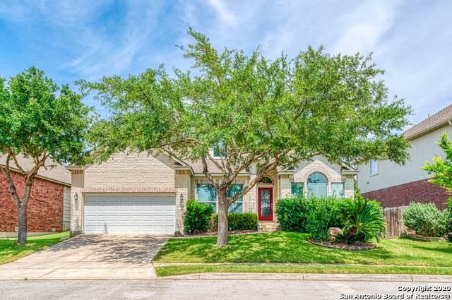 15514 Ruidosa Run, Helotes, TX 78023 (MLS #1456188) :: Carolina Garcia Real Estate Group