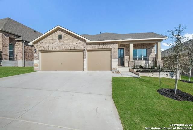 12710 Ozona Ranch, San Antonio, TX 78245 (MLS #1456199) :: Carolina Garcia Real Estate Group