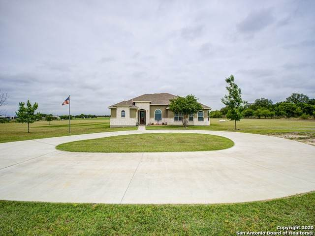 517 County Rd 474, Castroville, TX 78009 (MLS #1456204) :: Warren Williams Realty & Ranches, LLC