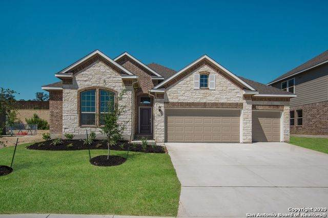 2863 Tortuga Verde, San Antonio, TX 78245 (MLS #1456205) :: Legend Realty Group
