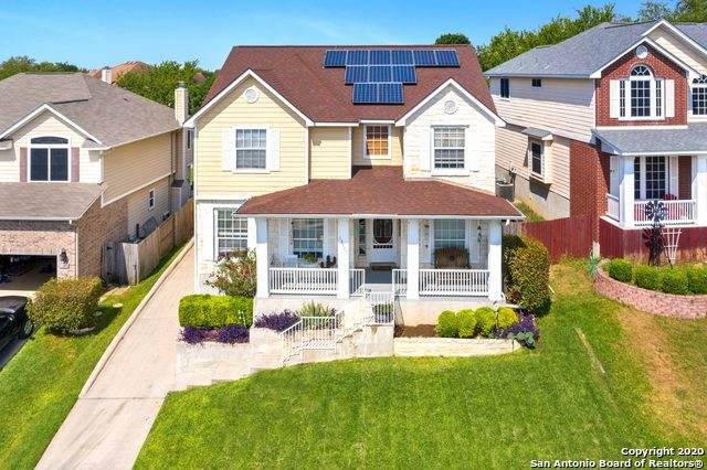 15823 Augusta Corner, San Antonio, TX 78247 (MLS #1456226) :: Alexis Weigand Real Estate Group
