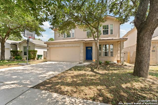 8660 Eagle Peak, Helotes, TX 78023 (MLS #1456227) :: The Glover Homes & Land Group