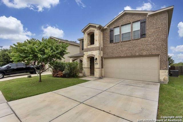 11119 Palomino Bluff, San Antonio, TX 78245 (MLS #1456260) :: Exquisite Properties, LLC