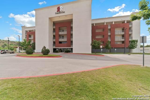 17902 La Cantera Pkwy #104, San Antonio, TX 78257 (MLS #1456266) :: Vivid Realty