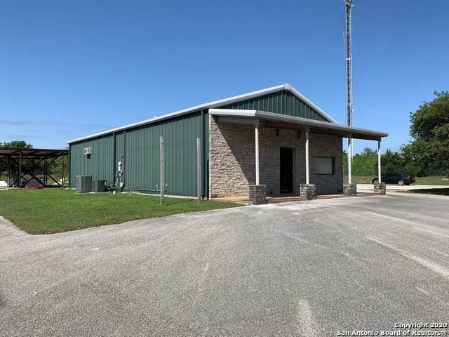 28691 Interstate 10 W, Boerne, TX 78006 (MLS #1456267) :: The Heyl Group at Keller Williams