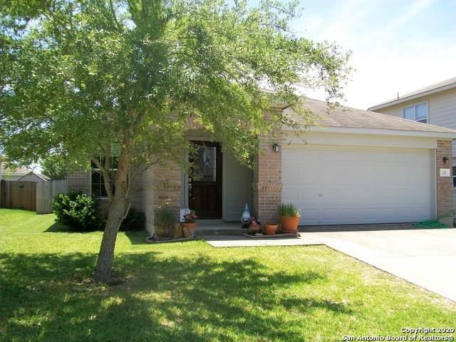 221 Brahma Way, Cibolo, TX 78108 (MLS #1456279) :: The Mullen Group | RE/MAX Access
