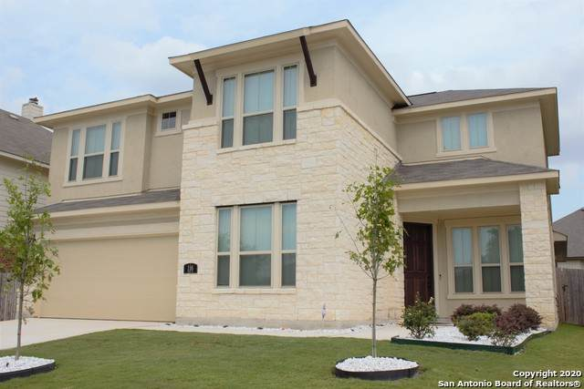 116 Dykes Ln, Cibolo, TX 78108 (MLS #1456294) :: Carolina Garcia Real Estate Group