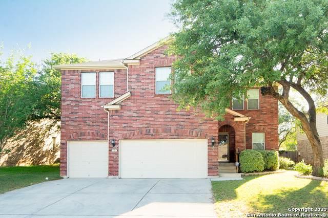 4414 James Bowie, San Antonio, TX 78253 (MLS #1456316) :: Carter Fine Homes - Keller Williams Heritage