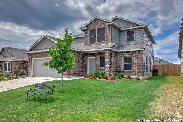 1013 Dumfries Dr, Seguin, TX 78155 (MLS #1456318) :: Carolina Garcia Real Estate Group