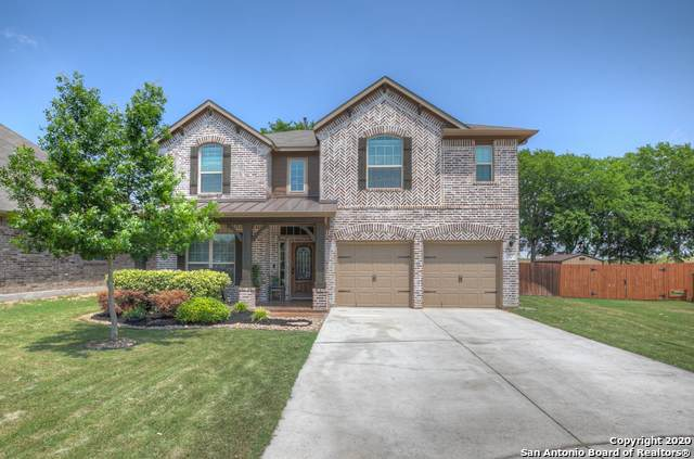 529 Pecan Farms, New Braunfels, TX 78130 (MLS #1456320) :: Alexis Weigand Real Estate Group
